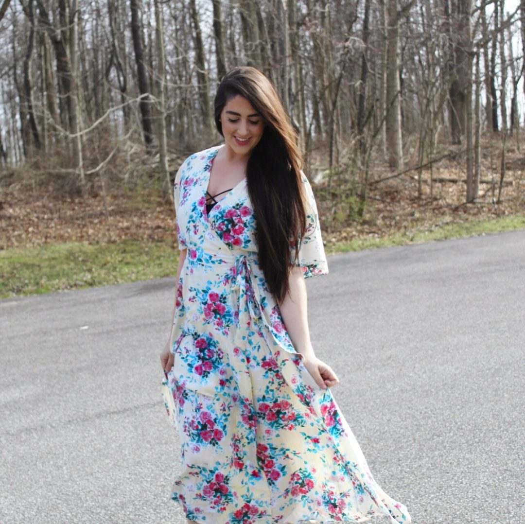 baee3a699a Piace Boutique and I are so excited to join together and bring you a new  post all about transitioning your wardrobe into Spring. Let s just stop  right here ...