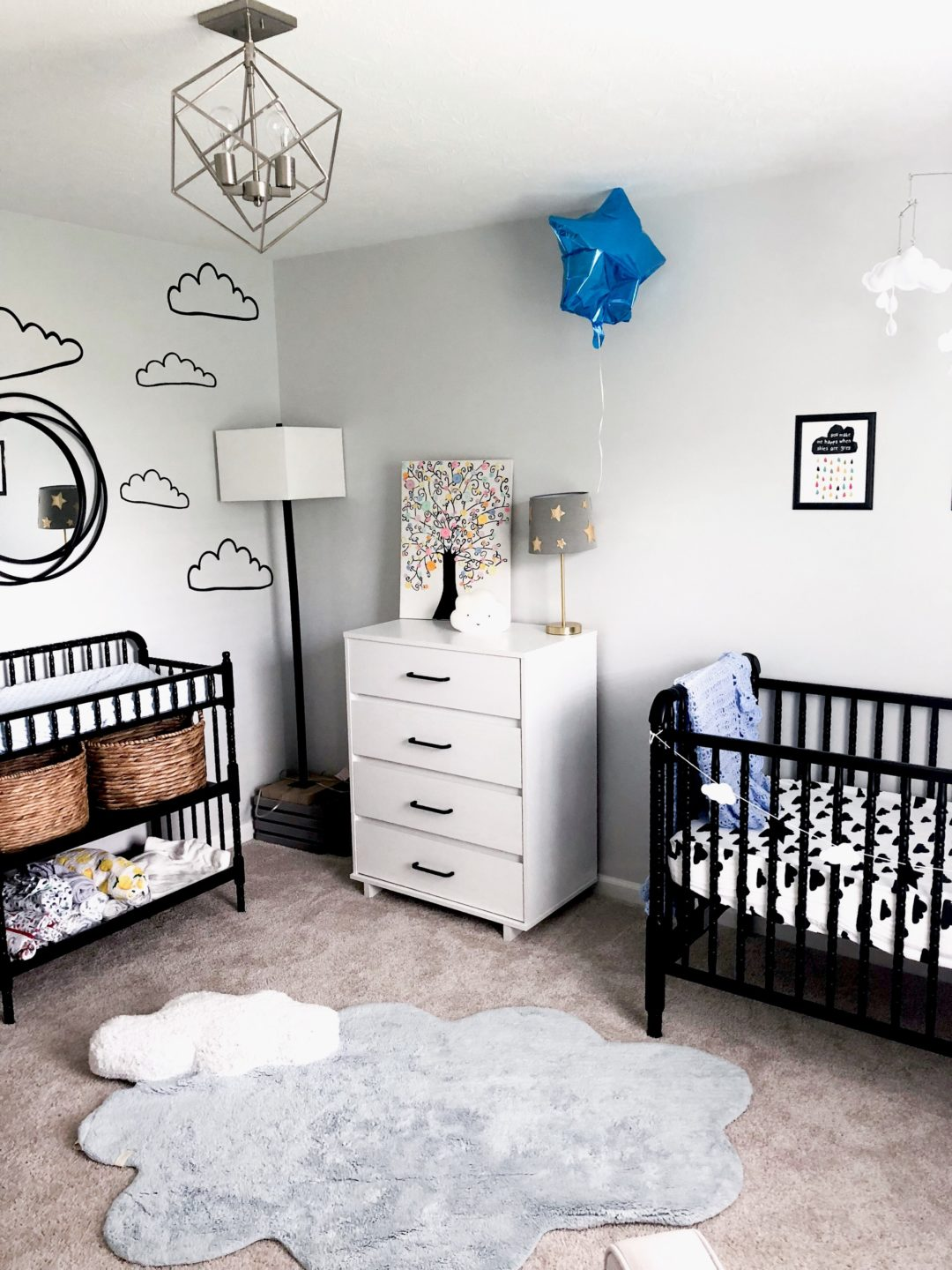 Baby Boy S Nursery Reveal Is Finally Ready To Share It Feels Like We Ve Been Dreaming Creating And Putting Together His Decades